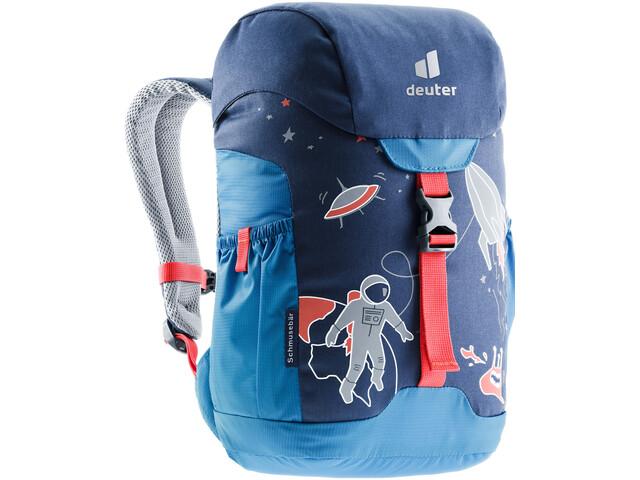 deuter Schmusebär Backpack 8l Kids, bleu